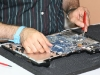 Laptop Mainboard Reparatur